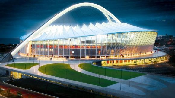 Teknoloji Abidesi Stadyumlar!