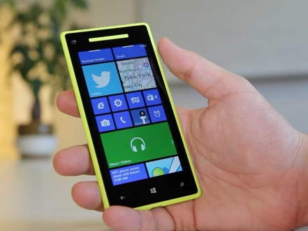 Windows Phone Ölüyor!