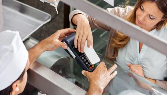 LG Mobil Ödeme Cihazı Tanıtacak!