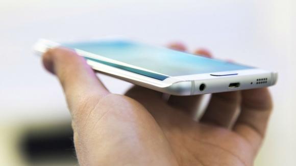 Galaxy S7 edge Kanlı Canlı Sızdı!