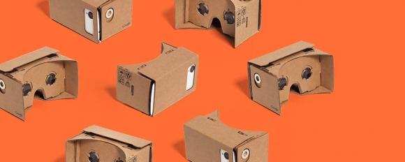 Google Cardboard Ne Kadar Sattı?