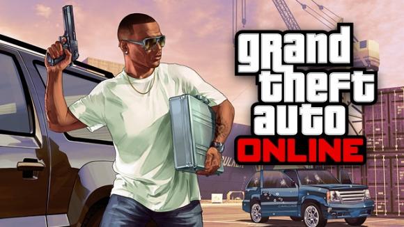 GTA Online Güncellendi!