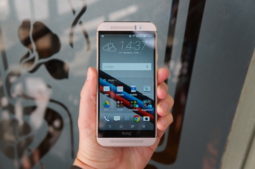 HTC One M10 Özellikleri İle Şaşırtıyor!