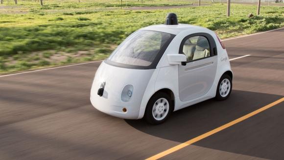 5 Gün Önce 10 Yıl Sonra #2 Akıllı Otomobiller