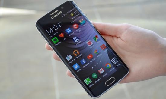 İşte Galaxy S7 ve Galaxy S7 Edge!