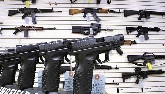 Facebook ve Instagram, Silah Satışına Karşı!