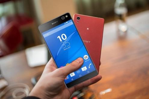 Sony Xperia M5 İçin Android 5.1 Çıktı!