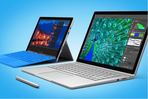 Microsoft, Surface Sorununu Çözecek