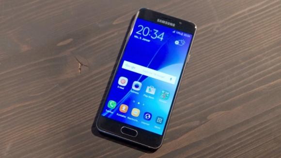 Samsung Galaxy A3 (2016) İnceleme
