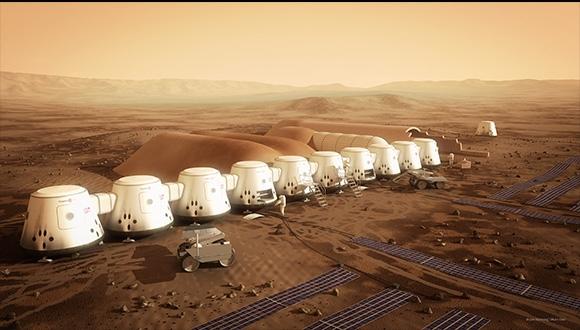 Elon Musk Mars Planını Açıklayacak!