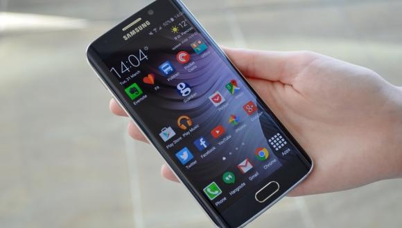 Galaxy S7 Tasarımı Böyle Olabilir