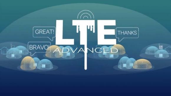 LTE-U Sinyali Test Edilecek!