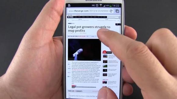Samsung, AdBlock Desteği Sunuyor!