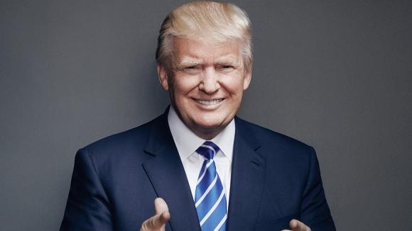 Facebook ofisinde Trump kavgası çıktı