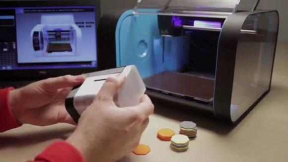3D Yazıcılar Kanserojen Madde İçeriyor