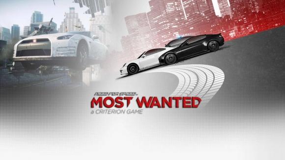 Need For Speed: Most Wanted Ücretsiz Oldu!