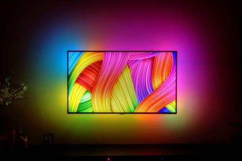 Akıllı LED ile TV Keyfi Artıyor