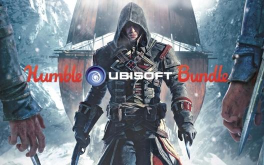 Humble Bundle Ubisoft Kampanyası Kaçmaz