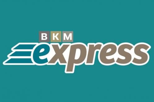 BKM Express Yenilendi!