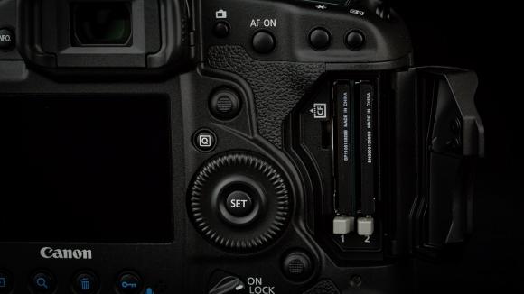 Canon EOS 1D X Mark II Duyuruldu