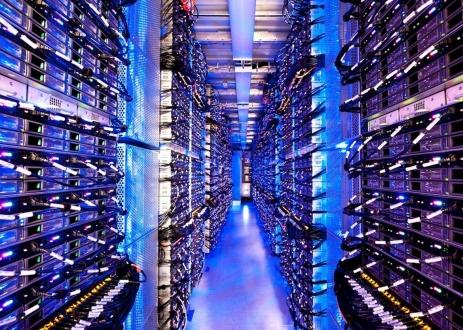 Microsoft Veri Merkezini Su Altına Taşıyor