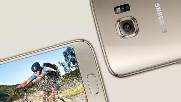 Galaxy S7 Anavatanında Coştu