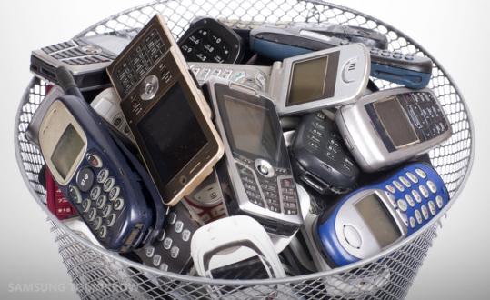 Modası Geçen Telefon Özellikleri