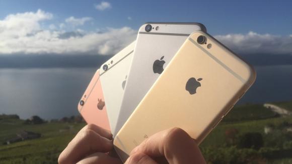 iPhone 7'de Kamera Çıkıntısı Olmayacak!