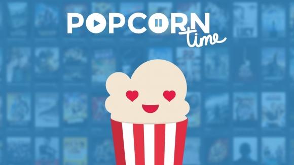 PopCorn Time Online Geri Döndü