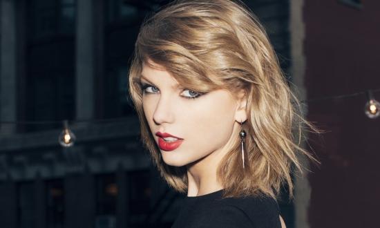 Taylor Swift, Oyunu ile Karşımıza Çıkacak