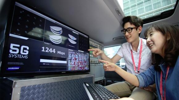 5G için TV Frekansları mı Kullanılacak?