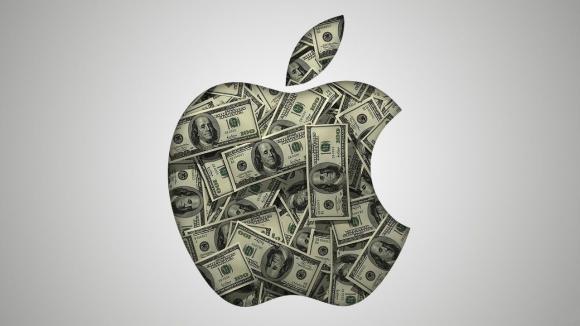 Apple 625 Milyon Dolar Kaybetti!