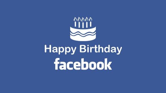 Facebook ile 12 Yıl!