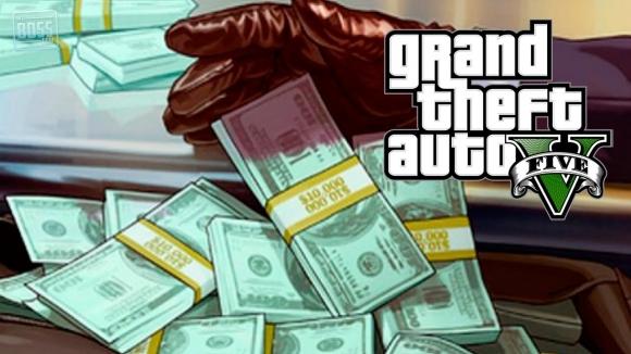 GTA 5 Satış Rakamları Dudak Uçuklatıyor!