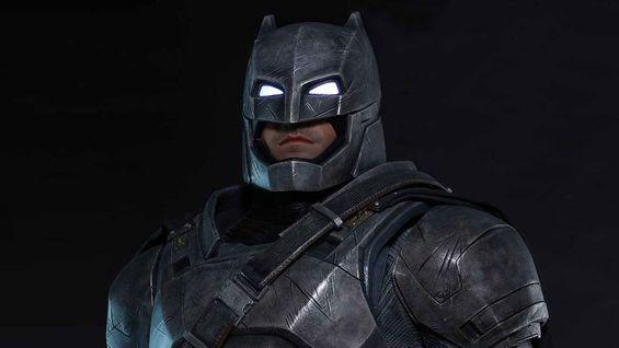 8.000 Dolar Değerinde Batman Figürü!