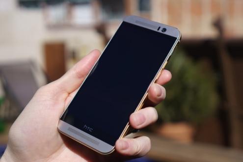 HTC One M10 Tasarımı Böyle Olabilir
