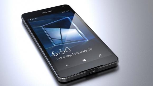 Microsoft Lumia 650 XL Görüntülendi!