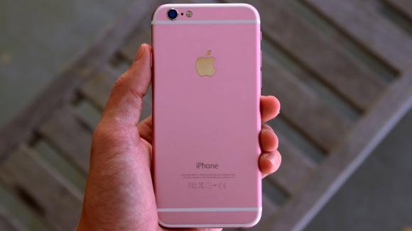 Apple iPhone 5se Pembe Renk ile Geliyor