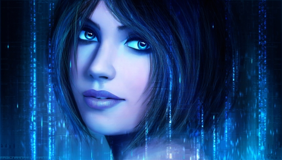 Cortana Bile Tacize Uğruyor!