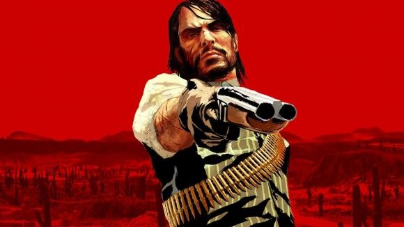 Red Dead Redemption Xbox One'a Geliyor