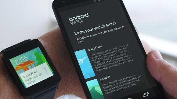 Google, Doze Modunu Saatlere Getiriyor!