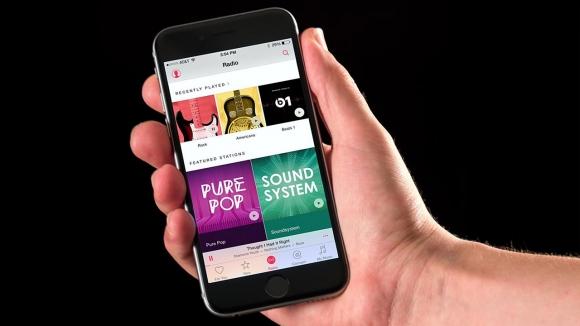Apple Music Şarkılarını Alarm Sesi Yapın
