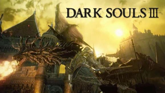 Dark Souls 3 Açılış Sinematiği Yayınlandı