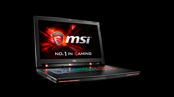 MSI GT72S Tobii Satışa Çıktı!