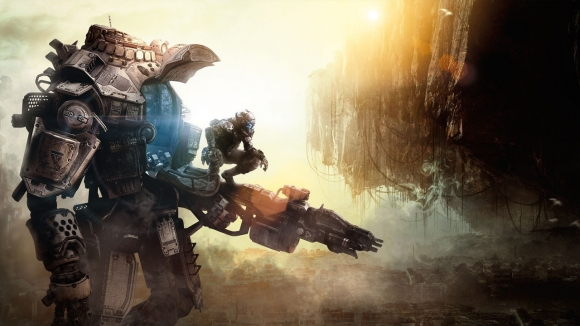 Titanfall 2 Single Player Modu ile Gelebilir