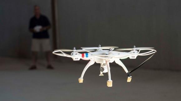 Kayıtlı Drone Sayısı Uçak Sayısını Geçti