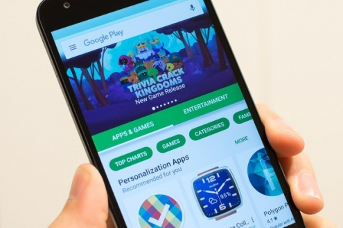 Google Play'de Videolu Uygulama Tanıtımları!