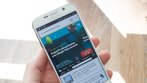 Samsung Adblock Yeniden Google Play'de