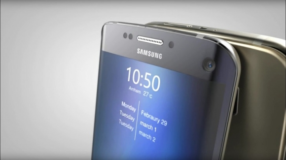 Galaxy S7 Renk Seçenekleri Göründü!