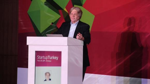 8. Startup Turkey için Geri Sayım Başladı